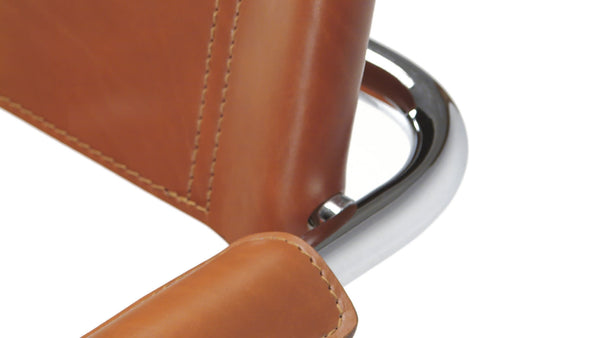 Mart Stam Cantilever Armchair ST31 1