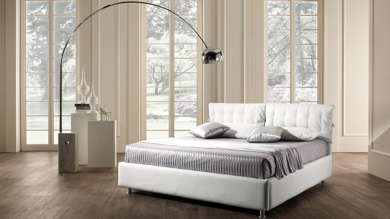Lit CDI Collection Charlie Bed White