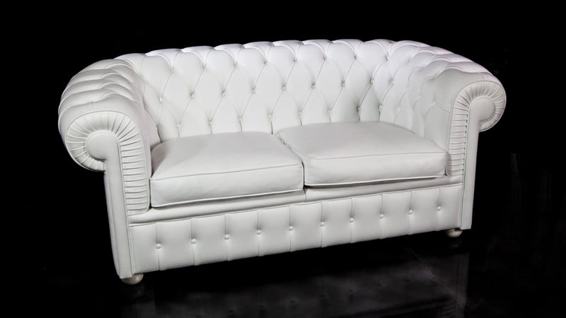 CDI Collection Chester 2 seater Sofa CF148