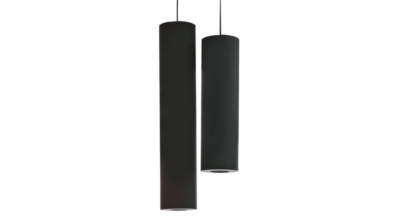 Lampe Suspension CDI Collection Cilindro Lamp 1