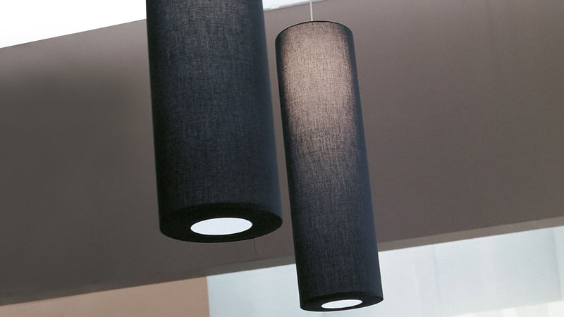 Lampe Suspension CDI Collection Cilindro Lamp 2