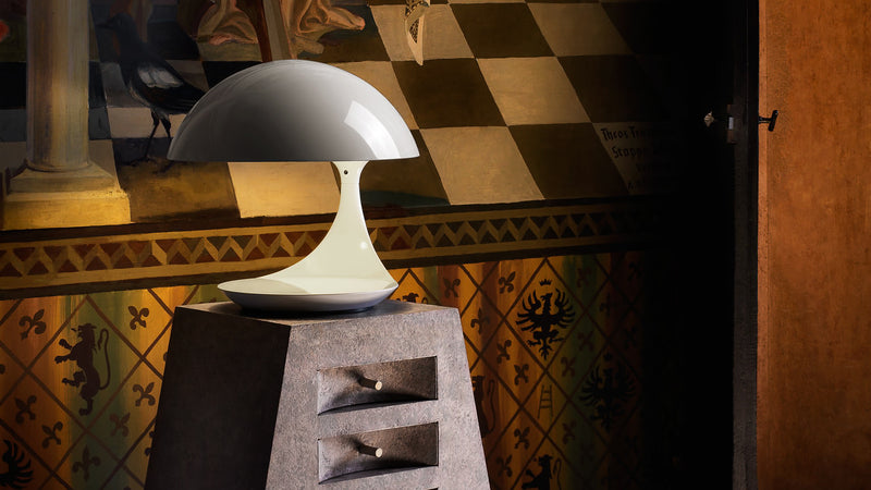 Lampe de Table Martinelli Luce Cobra Table Lamp 5