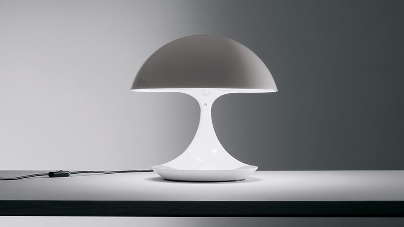 Lampe de Table Martinelli Luce Cobra Table Lamp 2