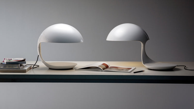 Lampe de Table Martinelli Luce Cobra Table Lamp 3