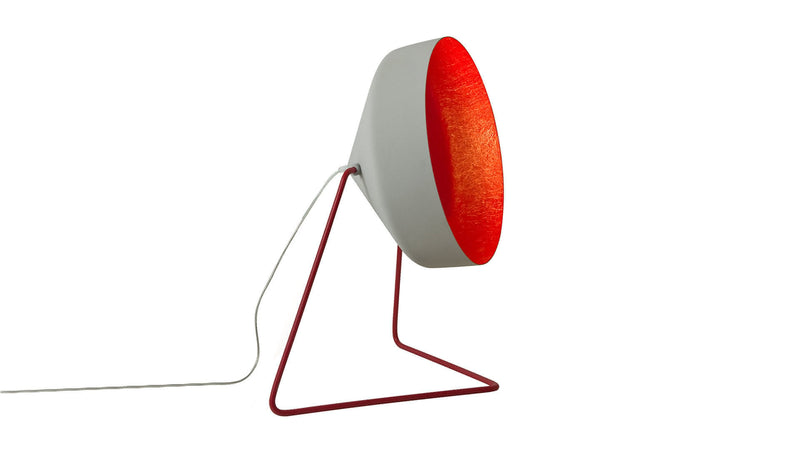 Lampe sur pied Cyrcus F Cemento CDI Collection 1