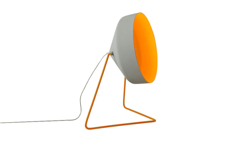 Lampe sur pied Cyrcus F Cemento CDI Collection 4
