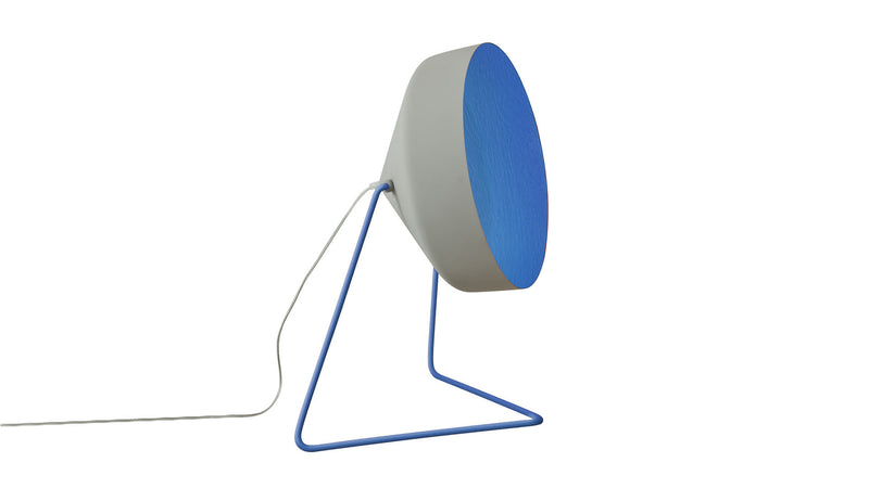 Lampe sur pied Cyrcus F Cemento CDI Collection 3