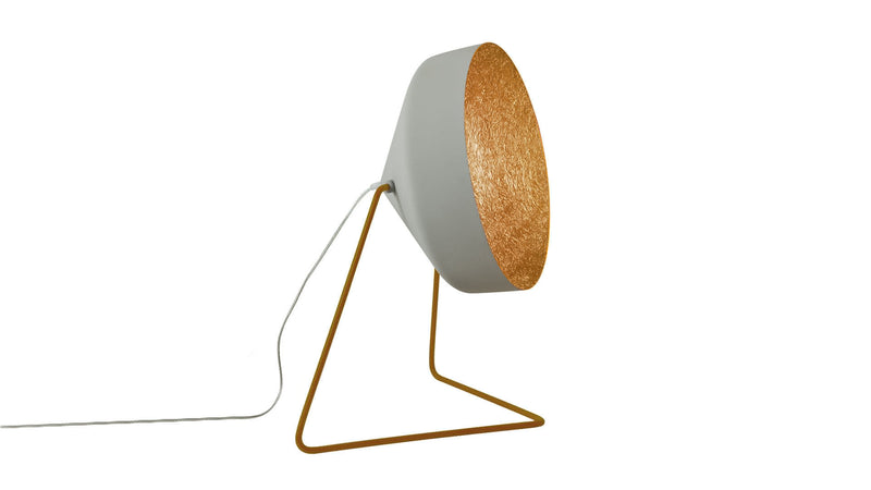 Lampe sur pied Cyrcus F Cemento CDI Collection 2