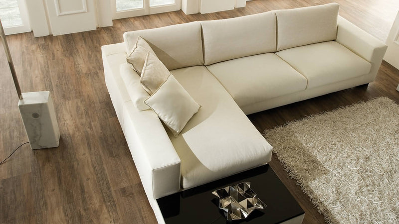 Convertible Delta Modular Sofa Bed 2