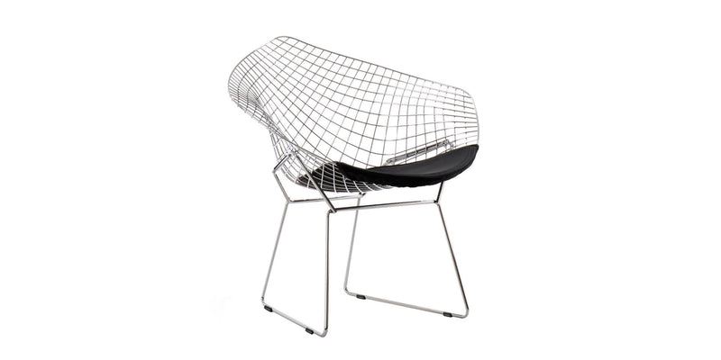 Bertoia Diamond Chair BE50
