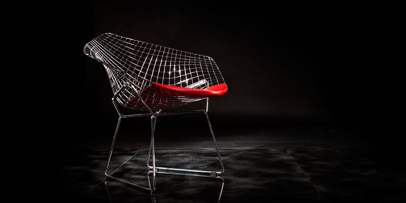 Bertoia Diamond Chair BE50 3