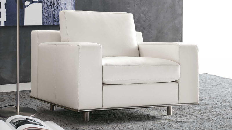 Fauteuil Dos CDI Collection