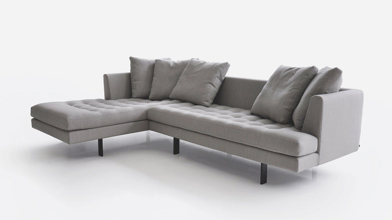 Canapé Modulaire CDI Collection Edward Corner Sofa 1