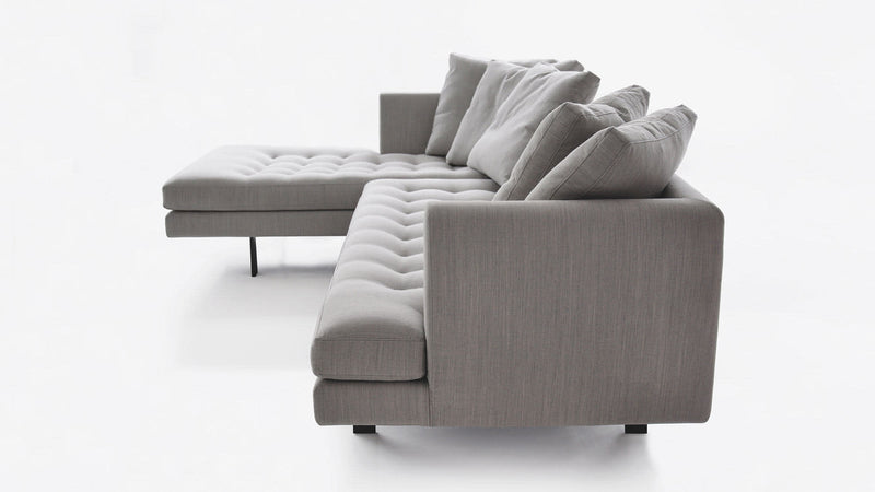 Canapé Modulaire CDI Collection Edward Corner Sofa2