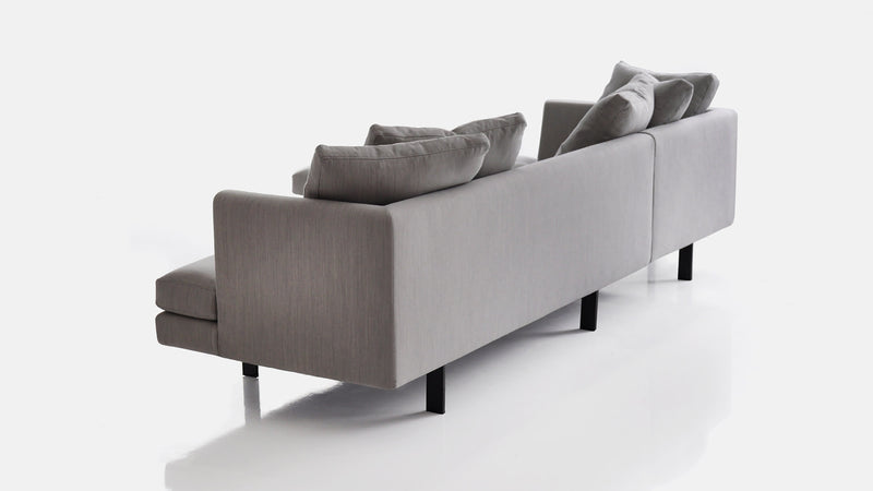 Canapé Modulaire CDI Collection Edward Corner Sofa 3
