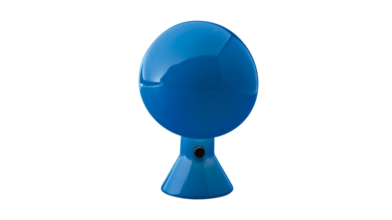 Lampe de Table Martinelli Luce Elmetto Blue 1