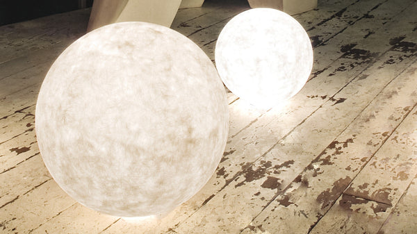 Lampe d'exterieur Ex Moon 3 CDI Collection