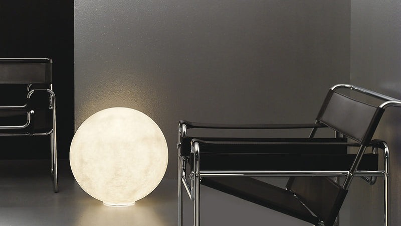 Lampe sur pied Floor Moon 1 CDI Collection 1