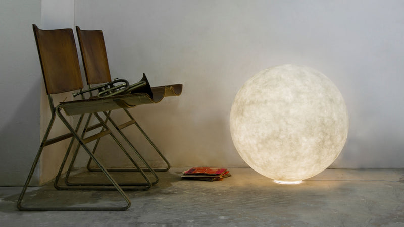 Lampe sur pied Floor Moon 2 CDI Collection 1
