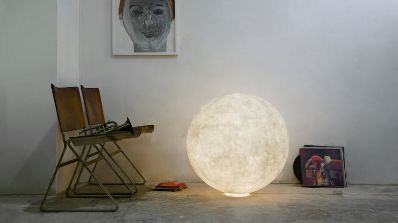 Lampe sur pied Floor Moon 3 CDI Collection 1