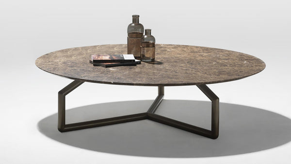 Table Basse CDI Collection Ginger Coffee Table