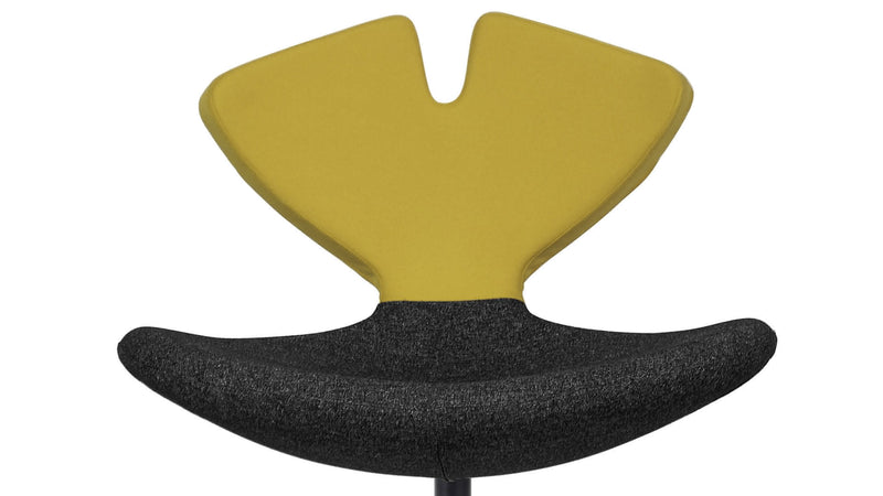 Fauteuil CDI Collection Ginko Armchair 1