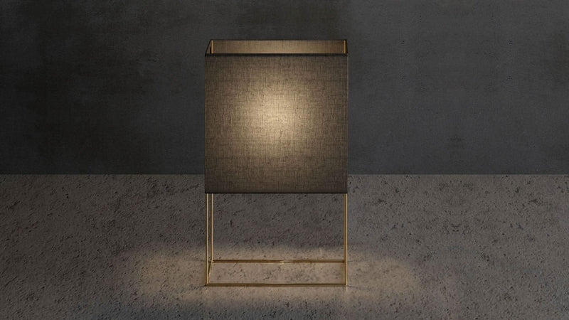 Lampe de Table CDI Collection Giove Table Lamp