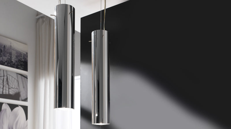 Lampe Suspension CDI Collection Hi Fi Lamp