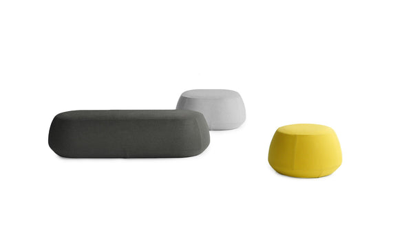 Pouf Ile Pouf CDI Collection