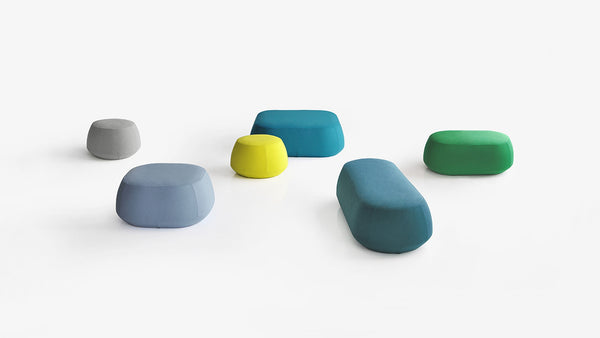Pouf Ile Pouf CDI Collection 1