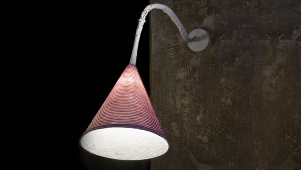 Lampe Applique Jazz A Stripe CDI Collection