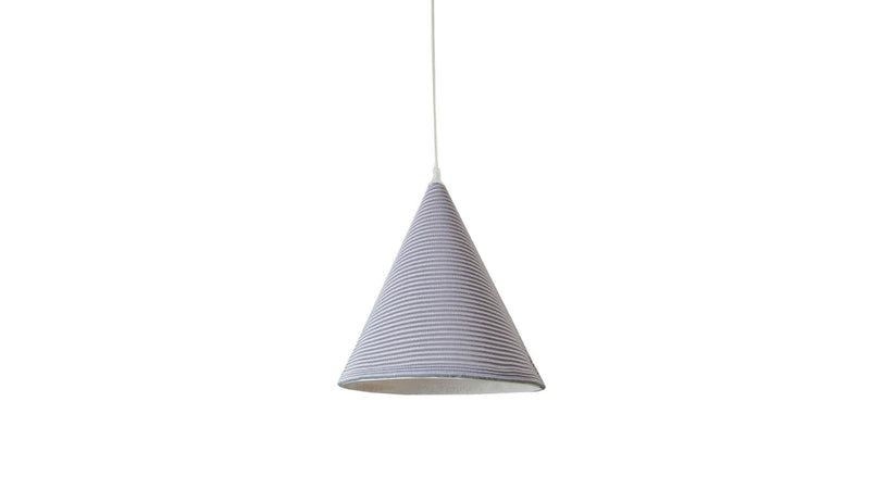 Lampe Suspension Jazz Stripe CDI Collection 1