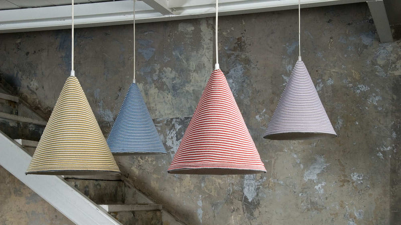 Lampe Suspension Jazz Stripe CDI Collection 3