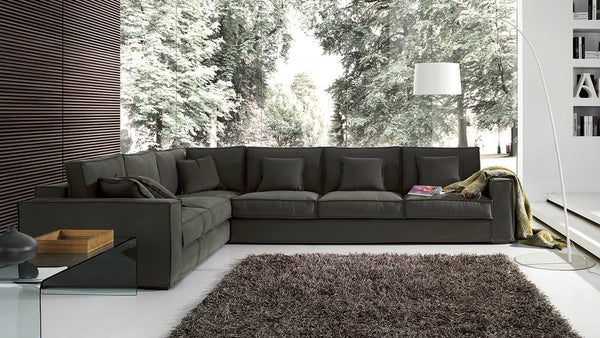 Canapé Modulaire CDI Collection Long Island Corner Sofa 1