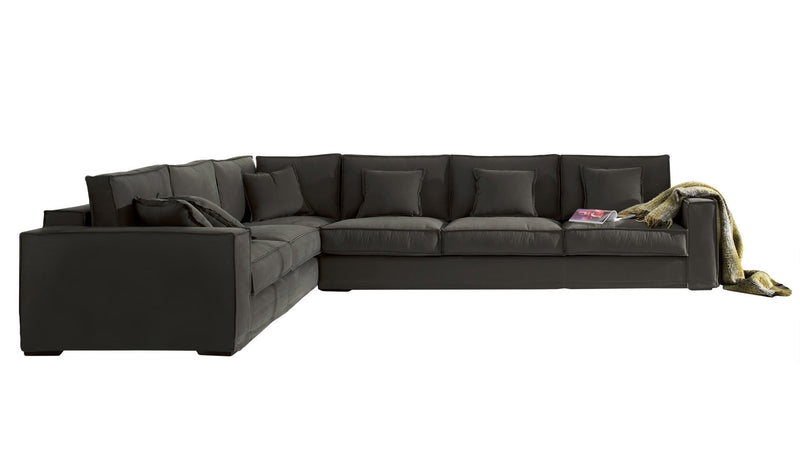 Convertible Long Island Modular Sofa Bed