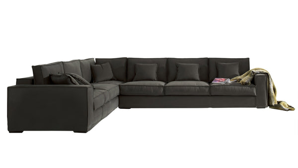 Canapé Modulaire CDI Collection Long Island Corner Sofa