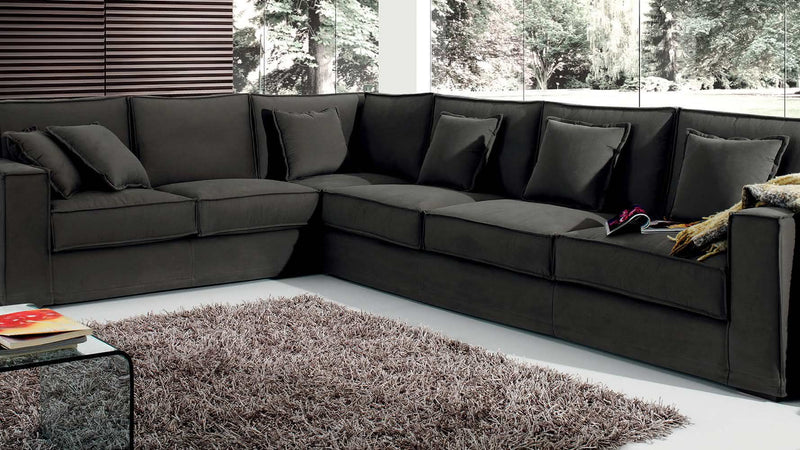 Canapé Modulaire CDI Collection Long Island Corner Sofa 2