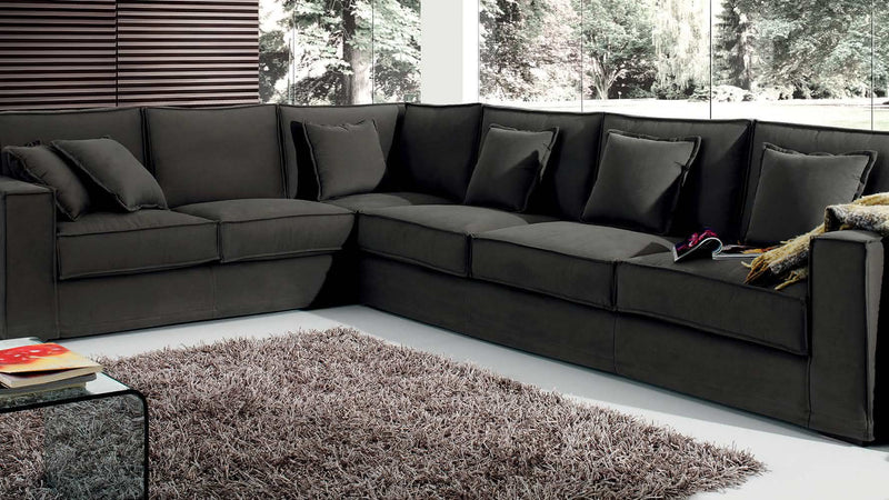 Convertible Long Island Modular Sofa Bed 2