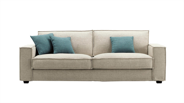 Convertible Long Island Sofa Bed