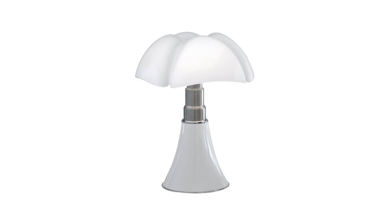 Lampe de Table Gae Aulenti Minipipistrello Lamp