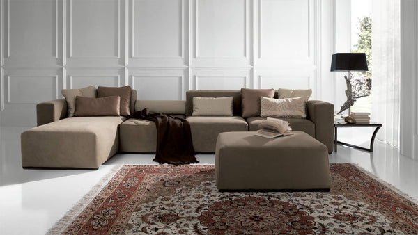 Canapé Modulaire CDI Collection Nizza Modular Sofa 2 1