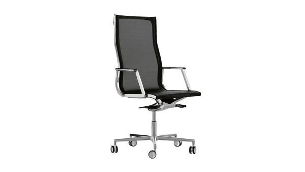 Chaise de Bureau CDI Collection Nulite 24040