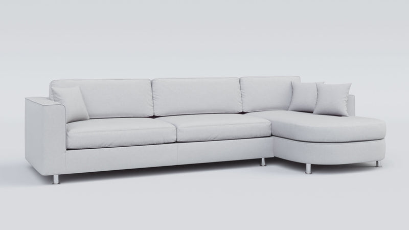 Convertible CDI Collection Ola Modular Sofa Bed 1