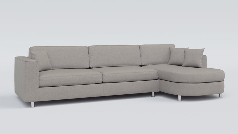 Convertible CDI Collection Ola Modular Sofa Bed 3