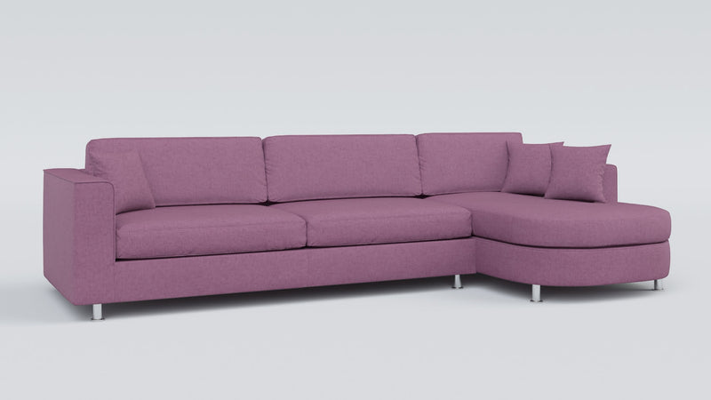 Convertible CDI Collection Ola Modular Sofa Bed 4