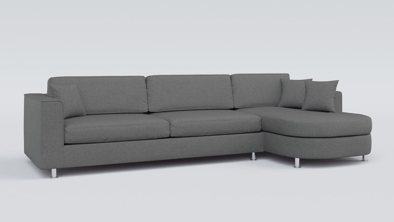 Convertible CDI Collection Ola Modular Sofa Bed 5