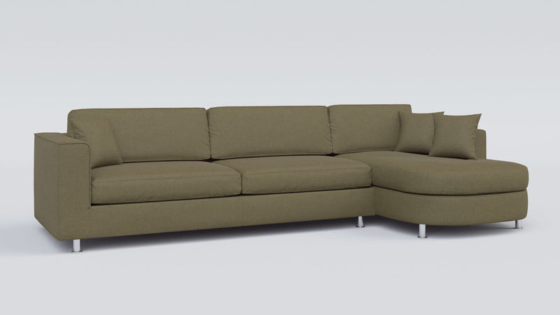 Convertible CDI Collection Ola Modular Sofa Bed 6