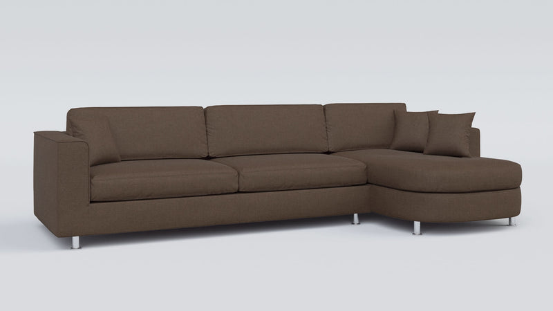 Convertible CDI Collection Ola Modular Sofa Bed 7