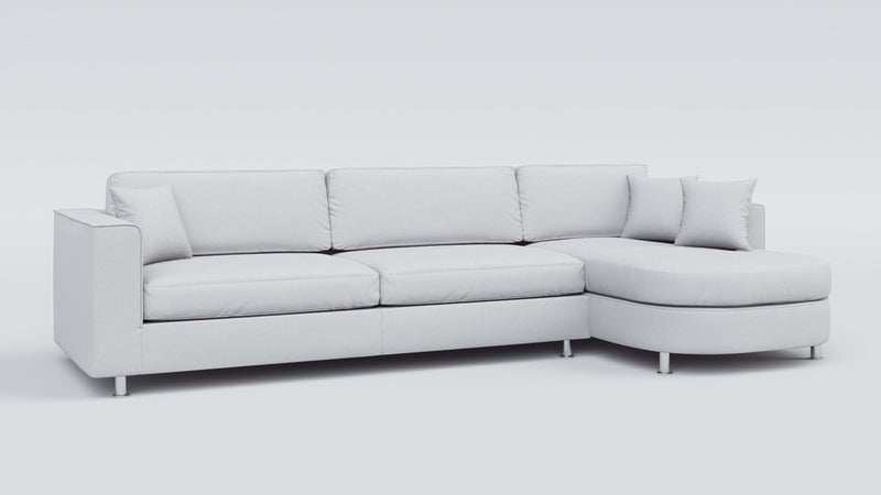 Convertible CDI Collection Ola Modular Sofa Bed 8