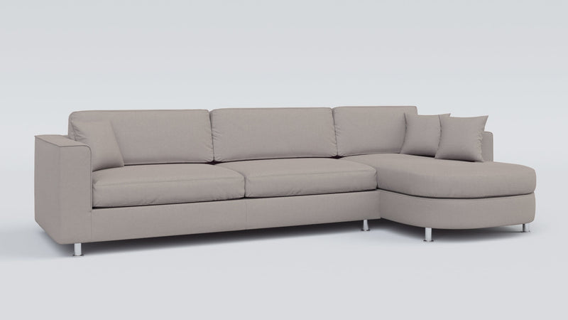 Convertible CDI Collection Ola Modular Sofa Bed 9